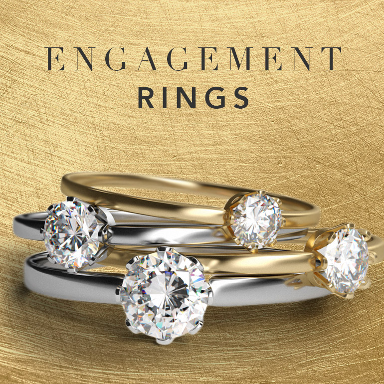 Rings Engagement Gen Sq